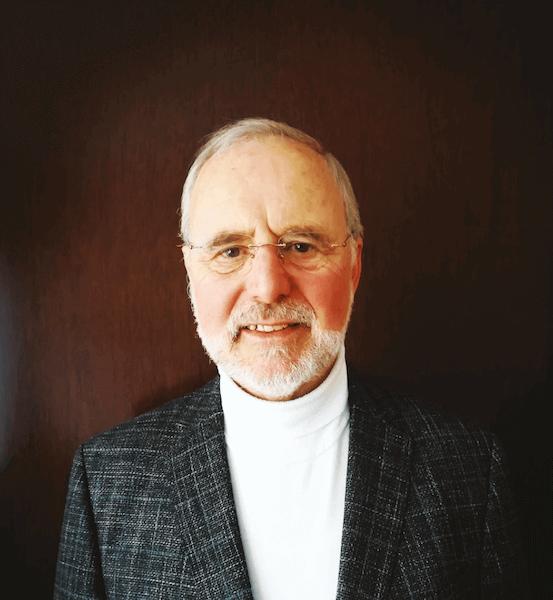 Prof. Dr. med. Heinrich Fendel